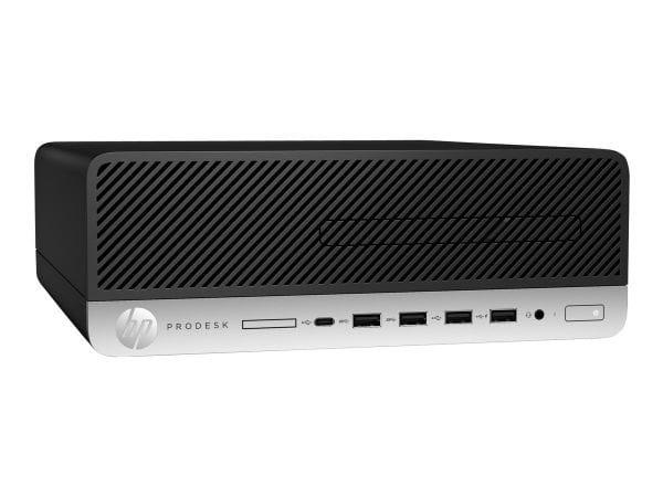 HP  Desktop Computer 1JS67AW#BED 3