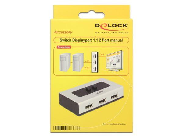 Delock Kabel / Adapter 87668 3