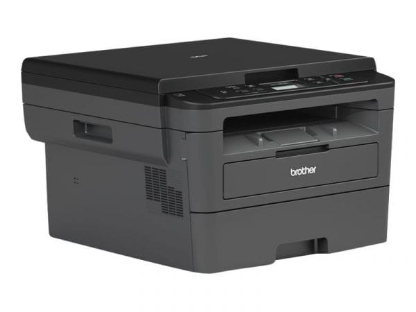 Brother Multifunktionsdrucker DCPL2510DG1 3