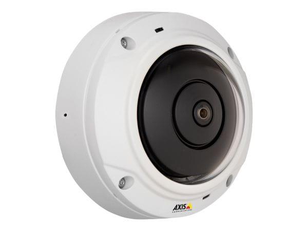 AXIS Netzwerkkameras 0548-001 3