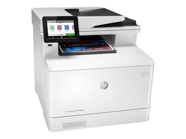 HP  Multifunktionsdrucker W1A80A#B19 5