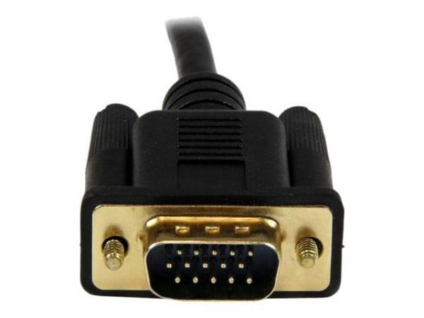 StarTech.com Kabel / Adapter HD2VGAMM10 2