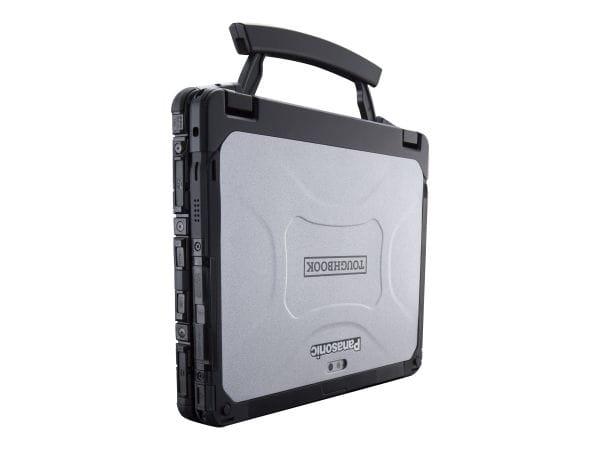 Panasonic Tablets CF-20G0205TG 5
