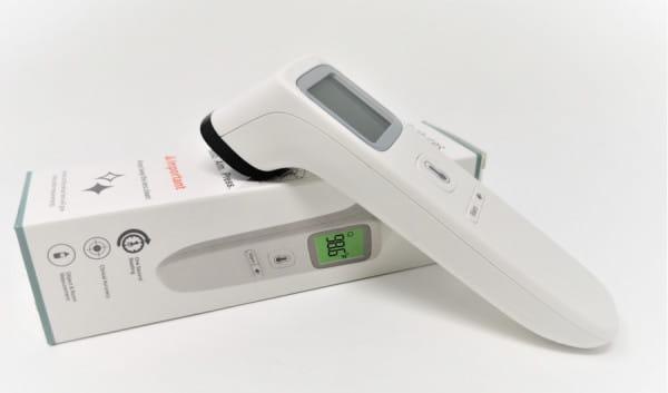 etense Fieberthermometer EFC- IR200 - infrarot kontaktlos