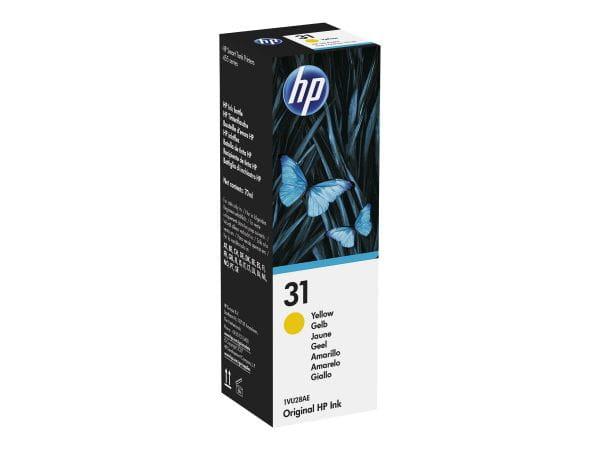 HP  Tintenpatronen 1VU28AE 1