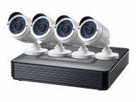 LevelOne Netzwerkkameras DSK-8001 1