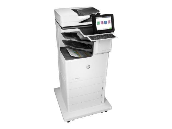 HP  Multifunktionsdrucker J8A13A#B19 4