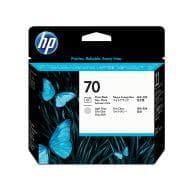 HP  Tintenpatronen C9407A 4