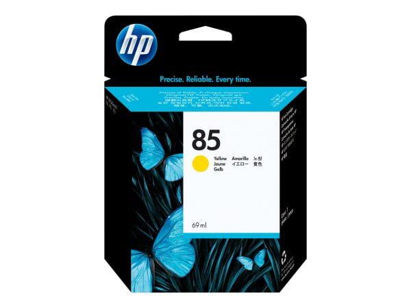 HP  Tintenpatronen C9427A 3