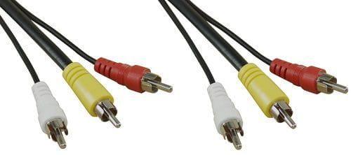 inLine Kabel / Adapter 89650 2