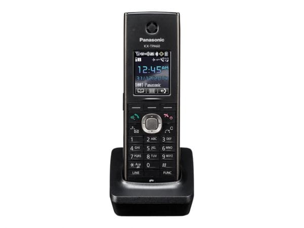 Panasonic Telefone KX-TPA60CEB 1