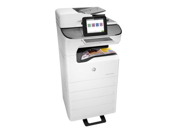 HP  Multifunktionsdrucker J7Z12A#B19 4