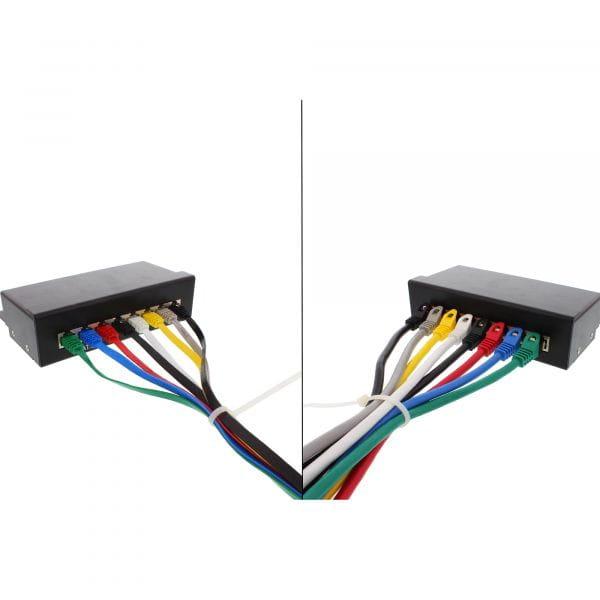 inLine Kabel / Adapter 71655 2