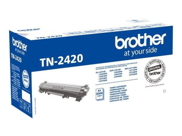 Brother Toner TN2420 5