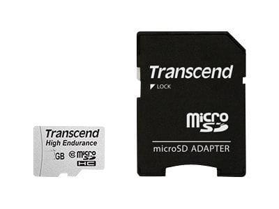 Transcend Speicherkarten/USB-Sticks TS16GUSDHC10V 1