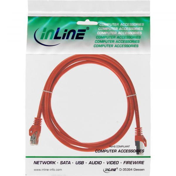 inLine Kabel / Adapter 72503O 2