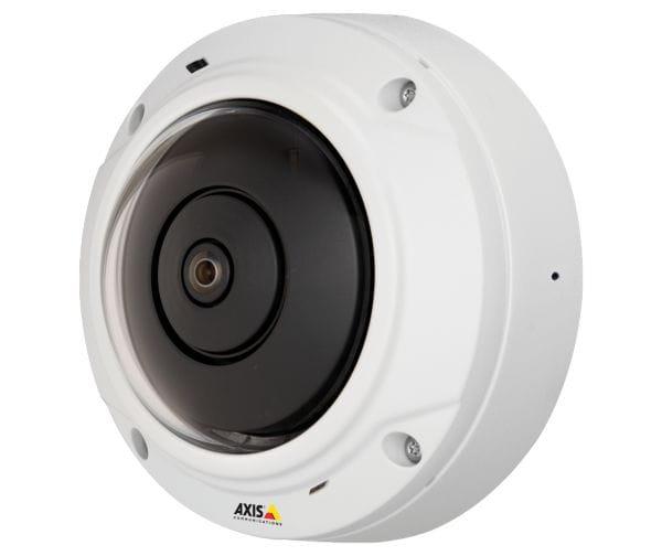 AXIS Netzwerkkameras 0548-001 5