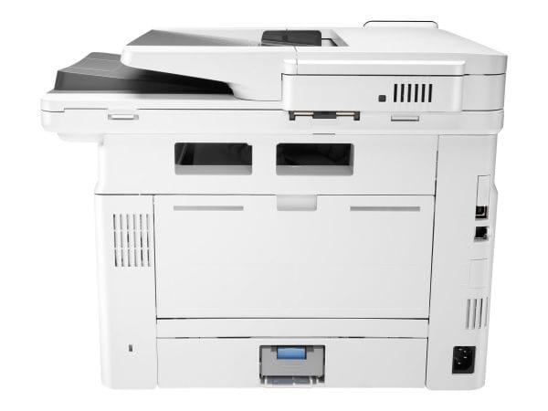 HP  Multifunktionsdrucker W1A29A#B19 3