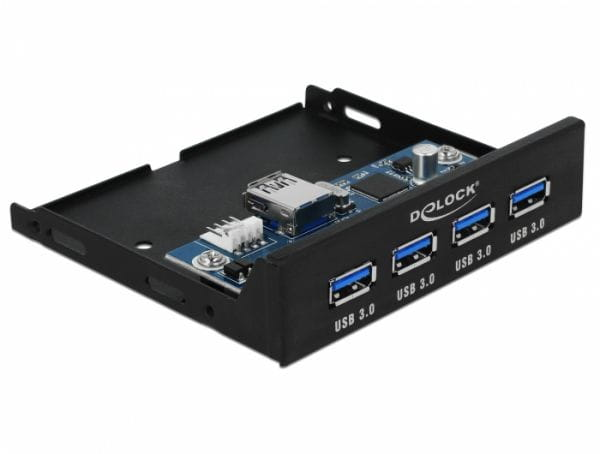 Delock USB-Hubs 63961 1