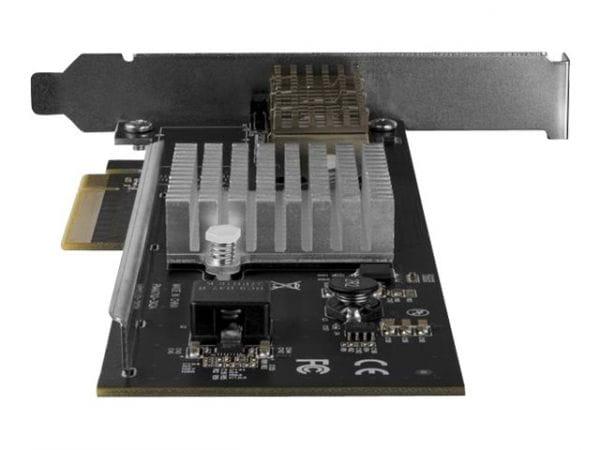 StarTech.com Netzwerkadapter / Schnittstellen PEX40GQSFPI 4