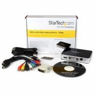 StarTech.com TV-/Videokarten USB3HDCAP 4