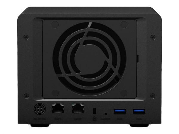 Synology Storage Systeme DS620SLIM 2