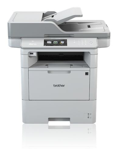 Brother Multifunktionsdrucker MFCL6800DWG1 5