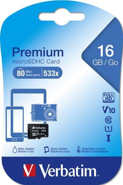 Verbatim Speicherkarten/USB-Sticks 44010 3