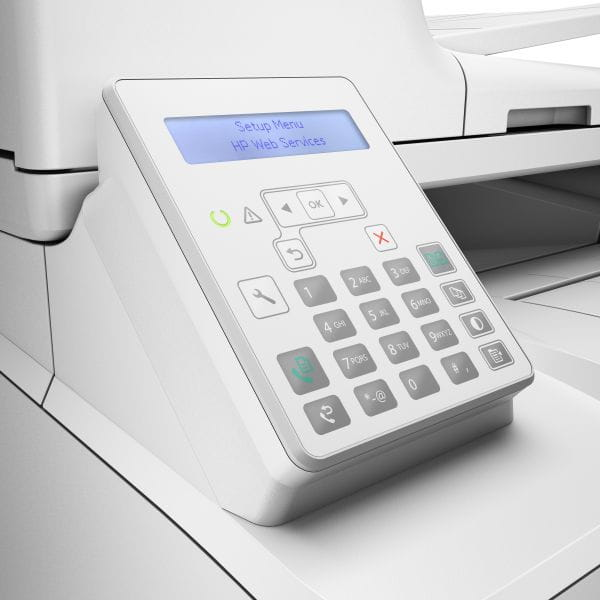 HP  Multifunktionsdrucker G3Q79A#B19 2