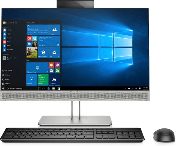 HP  Desktop Computer 7AC09EA#ABD 1
