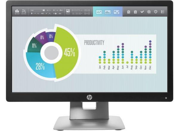 HP  TFT Monitore M1F41AA#ABB 2