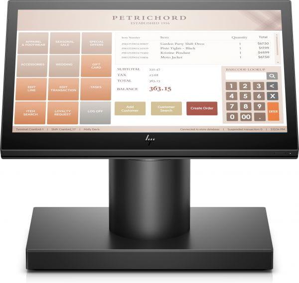HP  POS-Geräte 2VQ53EA#ABD 1