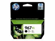HP  Tintenpatronen 3JA31AE#BGX 1