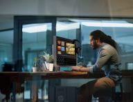 HP  TFT Monitore 1TJ76AA#ABB 2