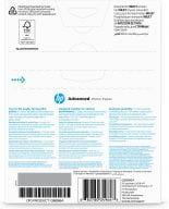 HP  Papier, Folien, Etiketten Q8696A 5