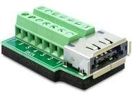 Delock Kabel / Adapter 65392 1
