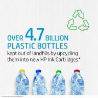 HP  Tintenpatronen F6V25AE#BHK 3