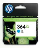 HP  Tintenpatronen CB323EE 4