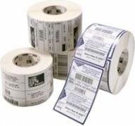 Zebra Papier, Folien, Etiketten 880746-101 1