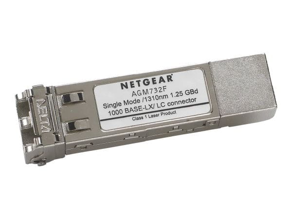Netgear Netzwerk Switches / AccessPoints / Router / Repeater AGM732F 1