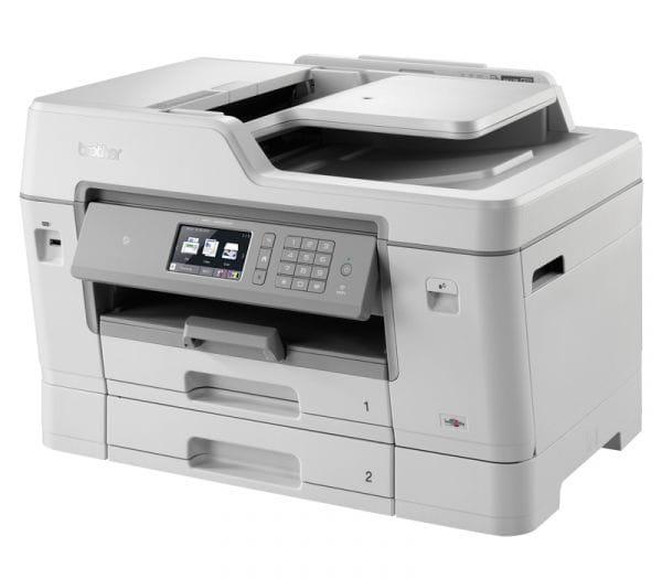 Brother Multifunktionsdrucker MFCJ6935DWG2 1