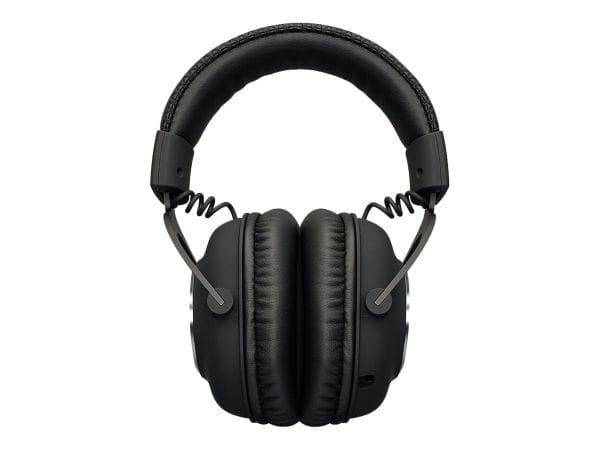Logitech Headsets, Kopfhörer, Lautsprecher. Mikros 981-000907 3