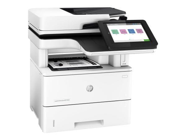 HP  Multifunktionsdrucker 1PV65A#B19 4