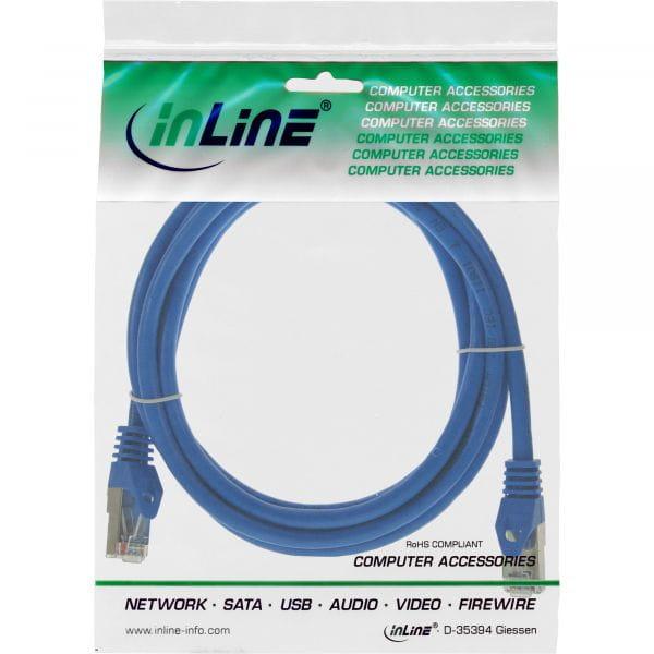 inLine Kabel / Adapter 72550B 2