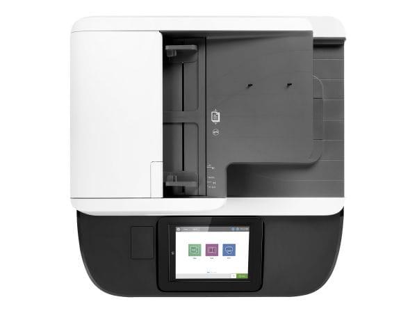 HP  Multifunktionsdrucker J7Z10A#B19 4