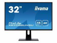 Iiyama TFT Monitore XB3288UHSU-B1 1