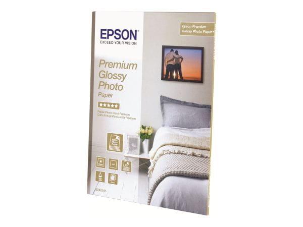 Epson Papier, Folien, Etiketten C13S042153 1