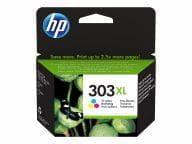 HP  Tintenpatronen T6N03AE#ABE 3