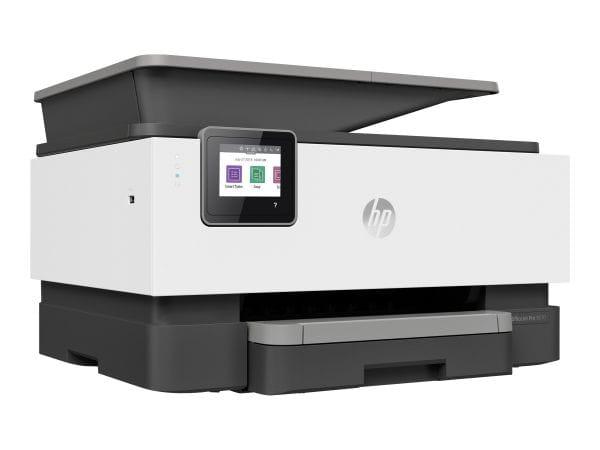 HP  Multifunktionsdrucker 3UK83B#A80 5