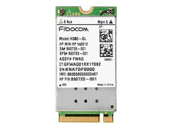 HP  Notebook Zubehör 1HC90AA#AC3 1